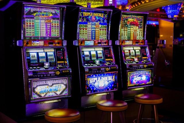 沙龍電子遊戲賭場贏錢之熱門老虎機技巧 – 【沙龍電子遊戲】SA老虎機、電子遊戲