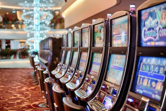 沙龍電子遊戲老虎機(Slot Machine)策略詳解 – 【沙龍電子遊戲】SA老虎機、電子遊戲