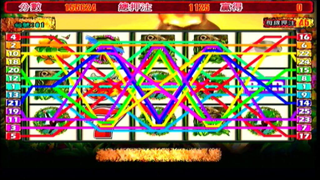 沙龍電子遊戲「三個朋友 – Tres Amigos Slots」老虎機遊戲介紹 – 【沙龍電子遊戲】SA老虎機、電子遊戲