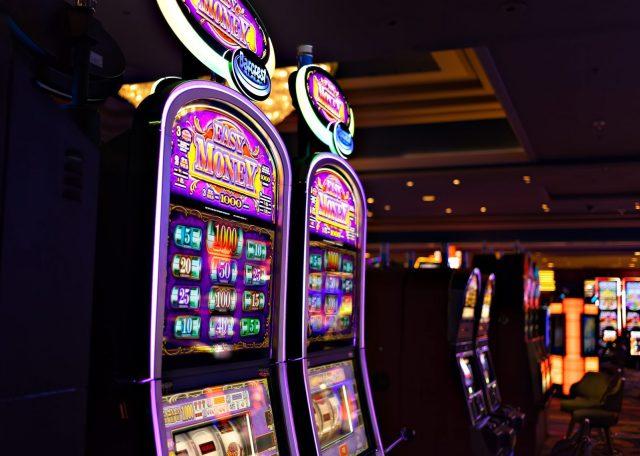 沙龍電子遊戲在賭場挑選一台適合你玩的老虎機 – 【沙龍電子遊戲】SA老虎機、電子遊戲